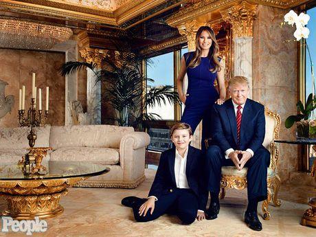 Nhung dieu chua biet ve cau ut nha Donald Trump - Anh 8