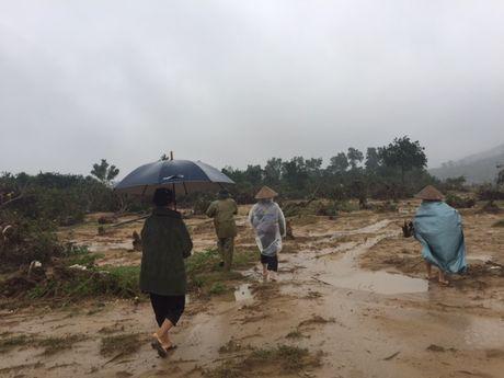 Tan hoang lang buoi dac san Phuc Trach - Anh 2