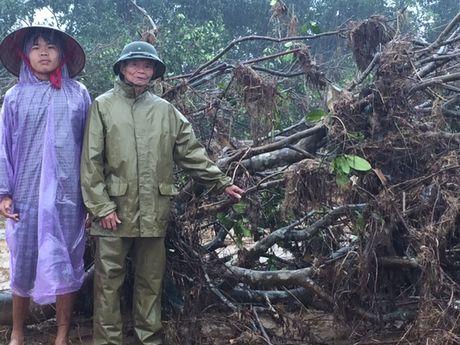 Tan hoang lang buoi dac san Phuc Trach - Anh 5