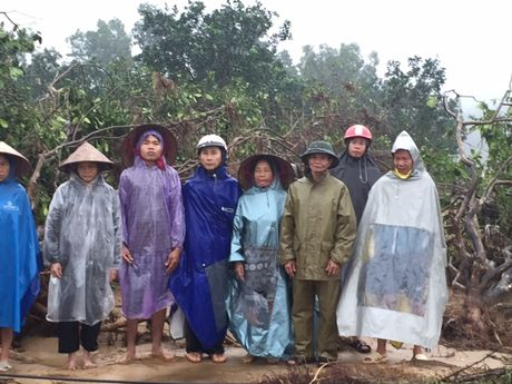 Tan hoang lang buoi dac san Phuc Trach - Anh 8