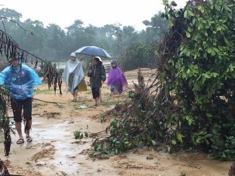 Tan hoang lang buoi dac san Phuc Trach - Anh 9
