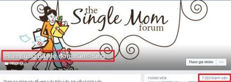 """Me don than """"dua vao nhau"""" tren facebook - Ky 1: Diem tua tinh than - Anh 3"""