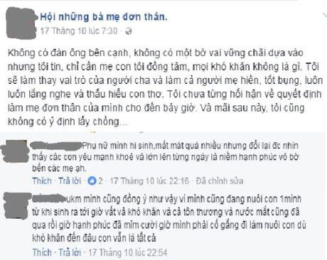 """Me don than """"dua vao nhau"""" tren facebook - Ky 1: Diem tua tinh than - Anh 6"""