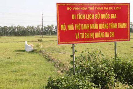 Khat vong chan hung dat nuoc (3): Hai lan di su nha Minh - Anh 3