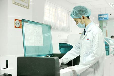 Ha Noi chua phat hien virus Zika - Anh 1