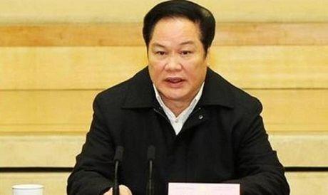Trung Quoc ket an tu hinh nguyen Chu tich Chinh Hiep Quang Dong - Anh 1