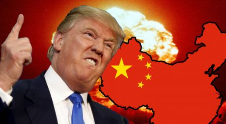 Mon qua cua Trung Quoc cho tan tong thong Donald Trump - Anh 1