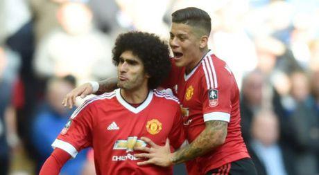 6 cau thu fan Man United muon Mourinho ban vao thang 1.2017 - Anh 1