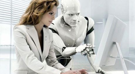 Noi lo ngai robot se thong tri vu tru - Anh 1