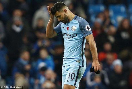 Sergio Aguero ca ngoi Pep Guardiola va tiet lo chuyen tuong lai - Anh 3