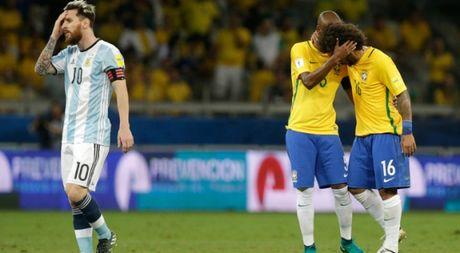 Messi noi gi sau tran tham bai truoc Brazil - Anh 1