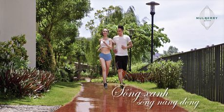Song dang cap va co hoi dau tu hap dan tai Mulberry Lane - Anh 3