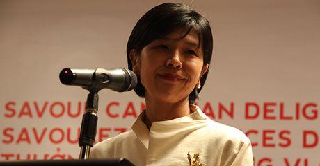 Canada muon day manh xuat khau thuc pham sang Viet Nam - Anh 1