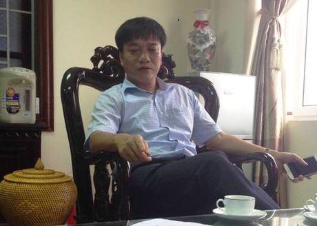 Thanh Hoa: Xac nhan hoan thanh nghia vu thue cho Cong ty Cat Loi co dung luat? - Anh 4