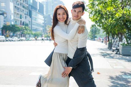 Ho Vinh Khoa la nguoi tinh cua Ai Phuong trong MV 'Neu anh yeu em' - Anh 1