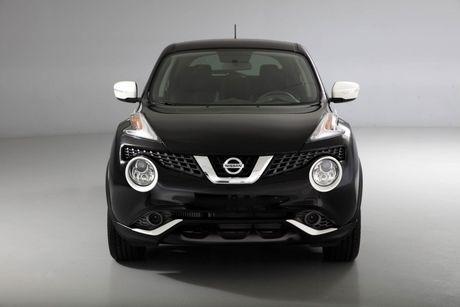 Nissan Juke Black Pearl ban dac biet chi co 1.250 chiec - Anh 3