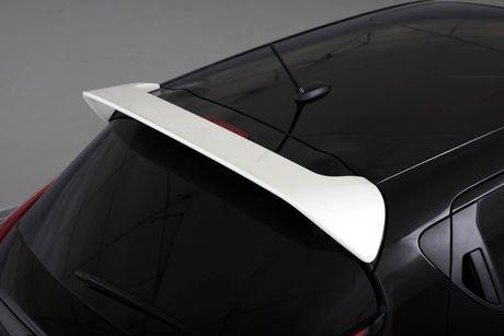 Nissan Juke Black Pearl ban dac biet chi co 1.250 chiec - Anh 6