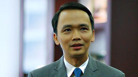 Ong Pham Nhat Vuong mat ngoi ty phu so 1 Viet Nam - Anh 1