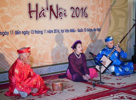 Lien hoan tai nang tre ca tru Ha Noi - 2016 - Anh 5