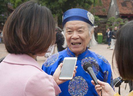 Lien hoan tai nang tre ca tru Ha Noi - 2016 - Anh 9