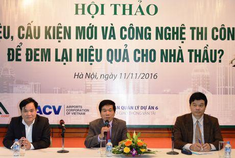 Su dung vat lieu nao de dem lai hieu qua cho nha thau? - Anh 1