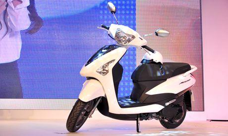 Yamaha Viet Nam thu hoi gan 32.000 xe may - Anh 1