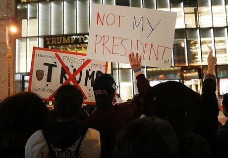My: 25 thanh pho khong ngu vi Donald Trump - Anh 2