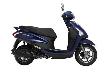 Yamaha thu hoi hon 31.000 xe may - Anh 1
