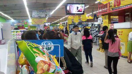 Doanh nghiep truoc co hoi phat trien thuong mai dien tu - Anh 1