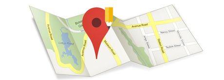 Google khai tu cong cu chinh sua cho Google Map - Anh 1