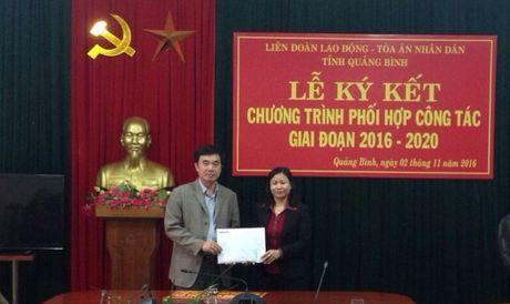 LDLD TP Ha Noi ung ho hon 1,5 ti dong toi dong bao mien Trung - Anh 4