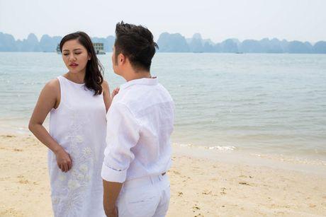 Mac tuoi tac 'chu - chau', Van Mai Huong, Bang Kieu cuc dep doi - Anh 2