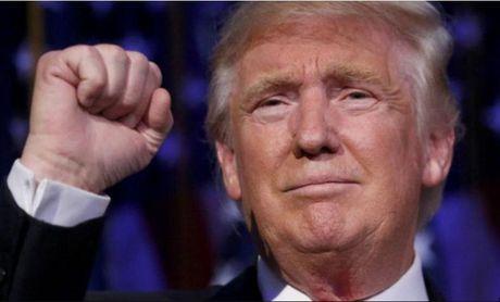 Donald Trump se la mot Tong thong manh hay yeu? - Anh 1