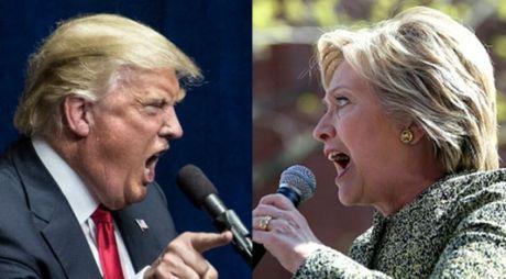 Donald Trump se la mot Tong thong manh hay yeu? - Anh 3