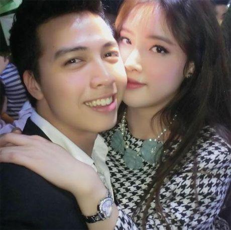 Khong chiu thua chi, em gai Mai Phuong Thuy nay cung lot xac ngoan muc roi - Anh 15
