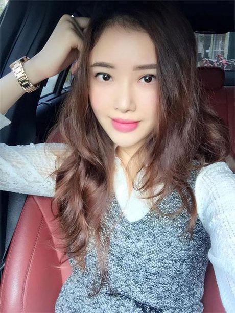 Khong chiu thua chi, em gai Mai Phuong Thuy nay cung lot xac ngoan muc roi - Anh 7
