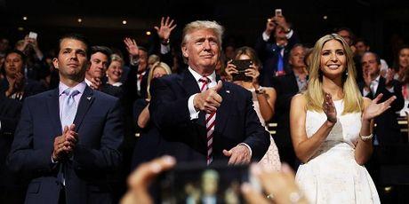 Nhung ky luc dai gia dinh Trump se pha tai Nha Trang - Anh 2