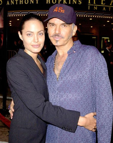 Chong cu Angelina Jolie: 'Toi chua thay minh du tot voi co ay' - Anh 1