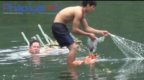 Tuyen Quang: Can lam ro vu dap pha huy hoai, trom cap tai san tai huyen Lam Binh - Anh 1