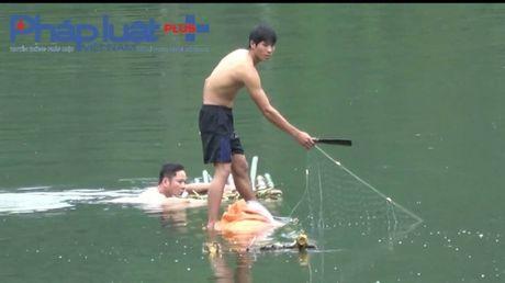 Tuyen Quang: Can lam ro vu dap pha huy hoai, trom cap tai san tai huyen Lam Binh - Anh 3