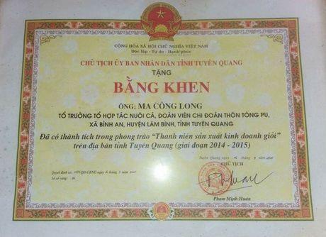 Tuyen Quang: Can lam ro vu dap pha huy hoai, trom cap tai san tai huyen Lam Binh - Anh 4