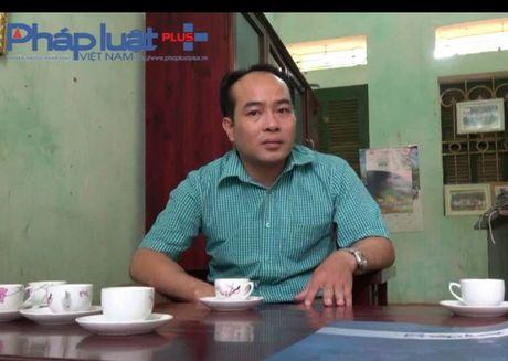 Tuyen Quang: Can lam ro vu dap pha huy hoai, trom cap tai san tai huyen Lam Binh - Anh 5