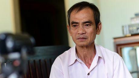 Toa an khong tiep tuc thuong luong boi thuong voi ong Huynh Van Nen - Anh 1