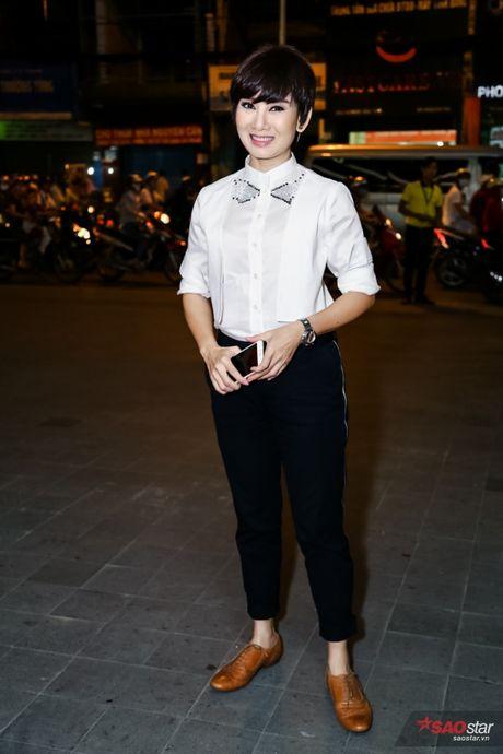 Co 'phim gia tinh that' hay khong thi Angela Phuong Trinh va Vo Canh cung qua dep doi ben nhau! - Anh 6
