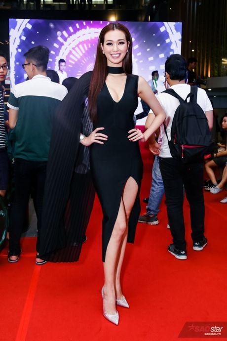 Co 'phim gia tinh that' hay khong thi Angela Phuong Trinh va Vo Canh cung qua dep doi ben nhau! - Anh 7
