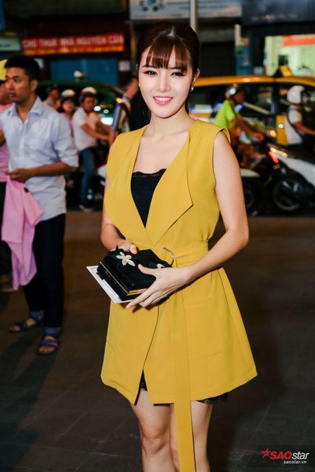 Co 'phim gia tinh that' hay khong thi Angela Phuong Trinh va Vo Canh cung qua dep doi ben nhau! - Anh 8