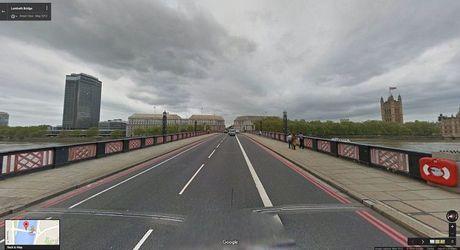 'Xem phim' qua Google Street View, co the hay khong? - Anh 24