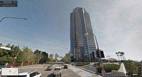 'Xem phim' qua Google Street View, co the hay khong? - Anh 7