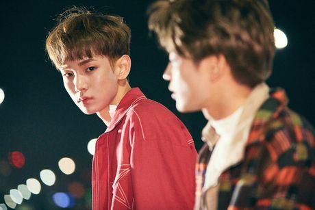 SHINee quyet tai ban album retro theo phong cach EDM - Anh 4