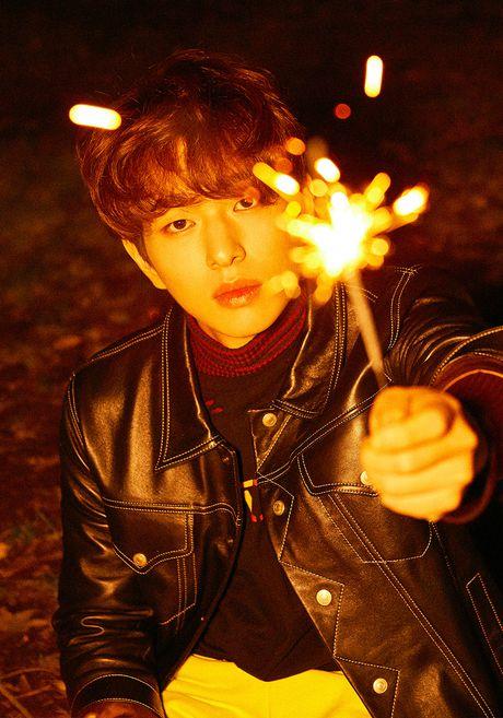 SHINee quyet tai ban album retro theo phong cach EDM - Anh 6